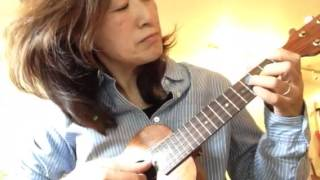 "Carole King's ""So Far Away"" in key of G Played and arranged by Yoko..."
