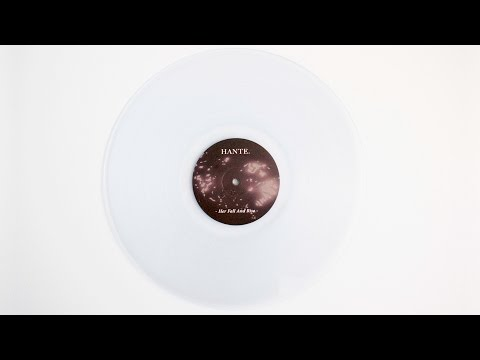 Hante. - Her Fall And Rise [Full Album]