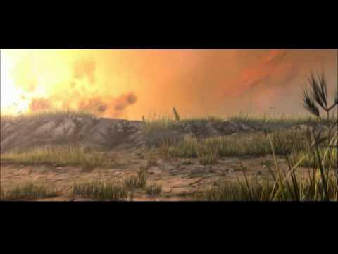 Vidéo Cinématique Warcraft III 2/9 FR