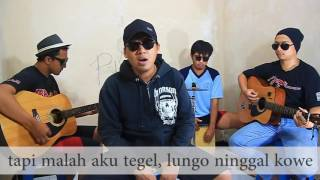 Video Avenged Sevenfold - Dear God cover bahasa jawa: Minggat download MP3, 3GP, MP4, WEBM, AVI, FLV Mei 2018