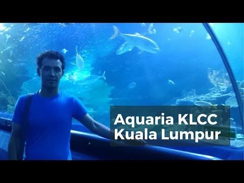 Aquaria KLCC - Kuala Lumpur Malaysia