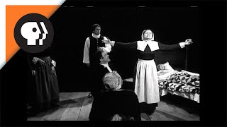 American Masters: Why Arthur Miller Wrote The Crucible thumbnail