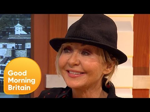 Lulu Shares Her Secrets to Career Longevity   Good Morning Britain