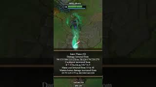 Update Karma (PBE 11.16)   League of Legends - BDD #Shorts