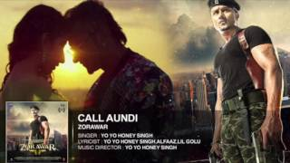 Presenting bass boosted version of yo honey singh's call aundi disclaimer: i don't hold any copyrights the songs, however they are held by t-series mus...
