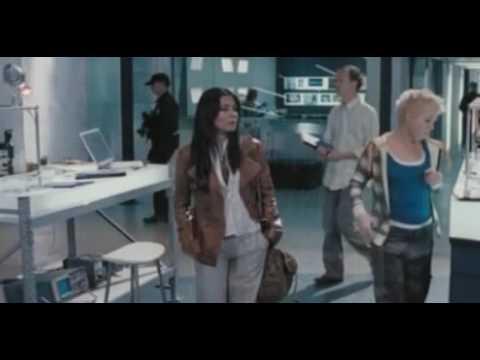 Primeval Rückkehr der Urzeitmonster || Staffel 3 || Dr. Sarah Page || Laila Rouass
