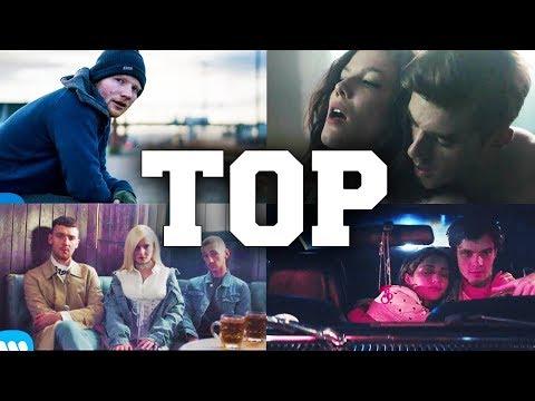 Top 50 POP En Inglés del 2017