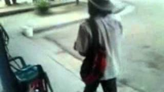 duende aparece en trujillo venezuela  (verdadero )