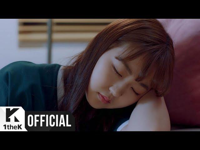 [Teaser] BEN(벤) _ Love Me Once Again(미워도 다시 한 번) (RE:PLAYLIST(리플리) Vol.3)