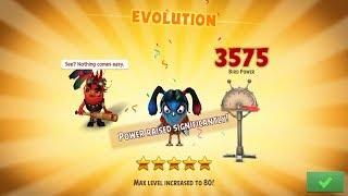 Angry Birds Evolution: Heavy Metal Annie, Critical Tag Team (Harley Quinn)