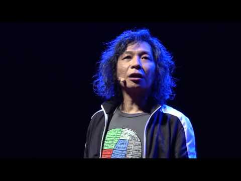 Live looping technology, creativity and community into music | Randolf Arriola | TEDxSingapore