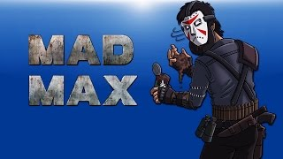 Mad Max episode 8! - (Made it to Gastown!) Spooky Airport!
