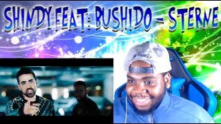Shindy feat. Bushido - Sterne REACTION!!