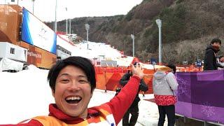 パラリンピック 金メダル獲得!?