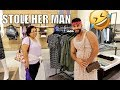 WEARING WOMEN CLOTHES IN PUBLIC!! (GONE EXTREMELY WRONG)