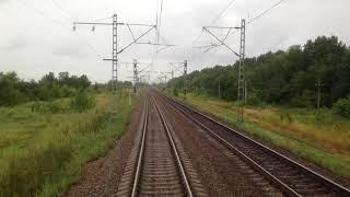 Крым 1 (Поезд Питер - Новороссийск)