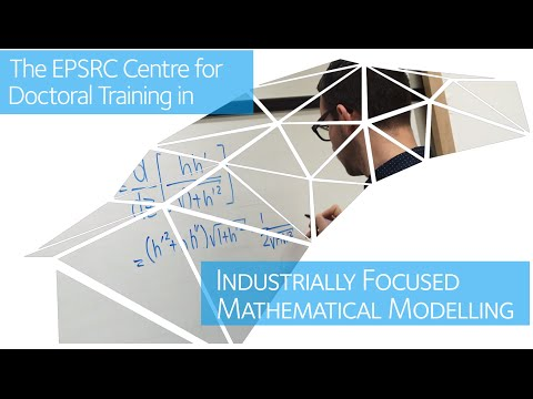 Industrially Focused Mathematical Modelling (Centre for