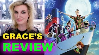 Hotel Transylvania 3 Movie Review