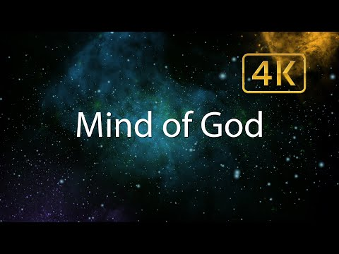 565 -  Mind of God - Christopher Hudson
