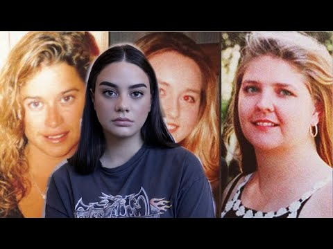 THE CLAREMONT SERIAL KILLER: CAUGHT AFTER 20 YEARS?