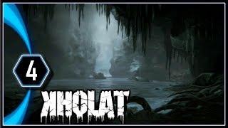 KHOLAT Gameplay - Cavernous Caves [Part 4]