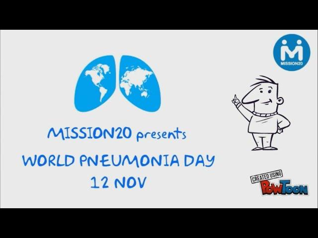 Pneumonia Day