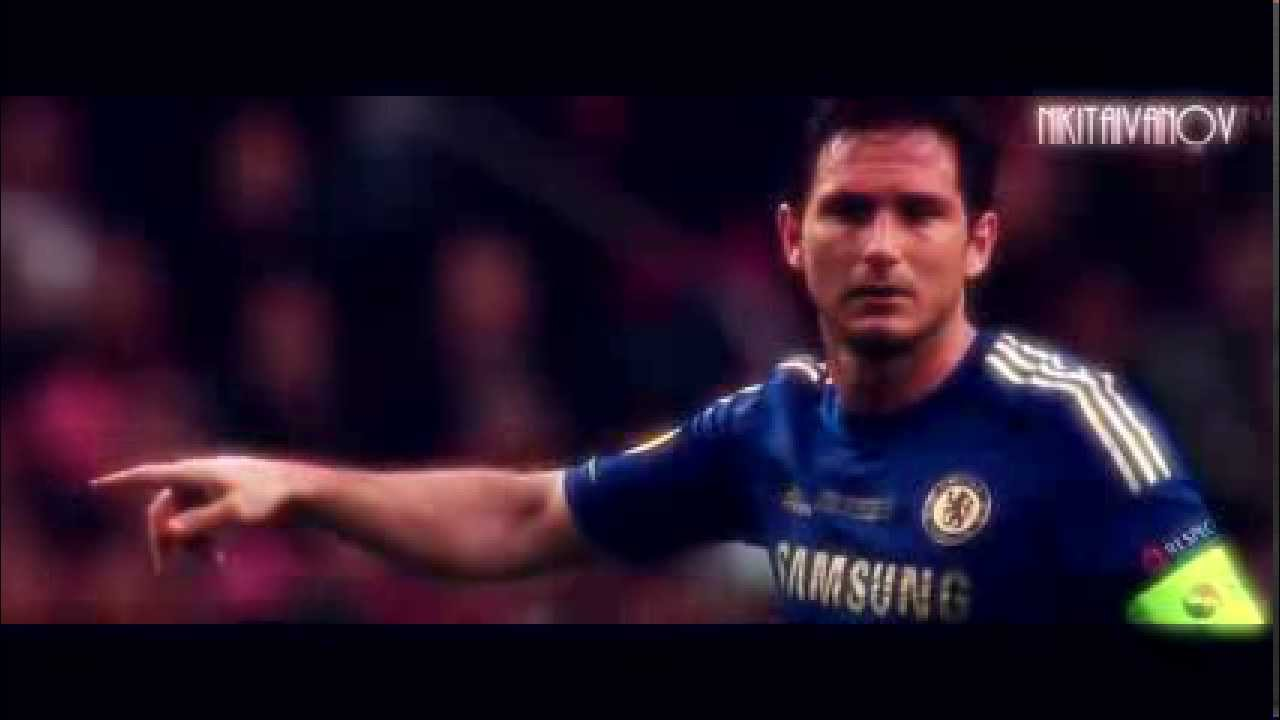 Frank lampard the best moments career chelsea england frank lampard the best moments career chelsea england 2013 hd voltagebd Images