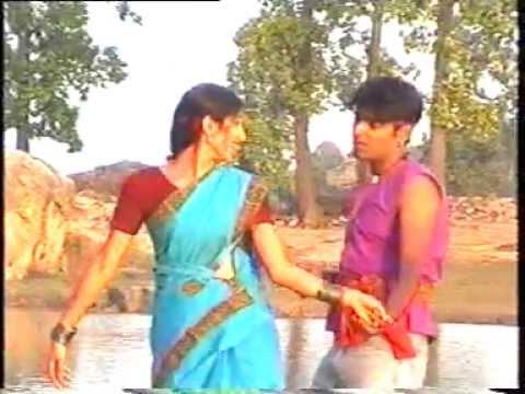 Nagpuri - Pattar Dil Ke - Old Song   Nagpuri Video Album : NAGPURI VIDEO SONG ALBUM