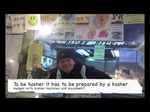 Kosher Foods Project