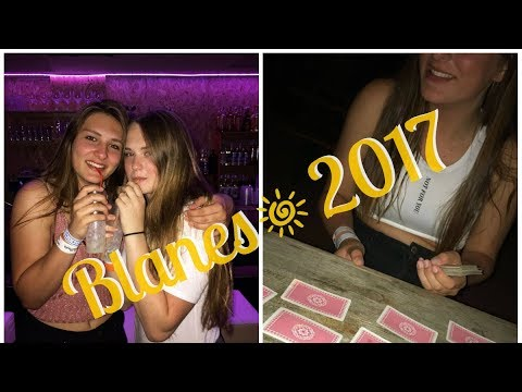 Blanes 2017 Aftermovie