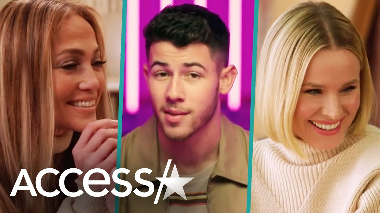 Jennifer Lopez Helps Nick Jonas, Kristen Bell And More Surprise Deserving People With $100,000