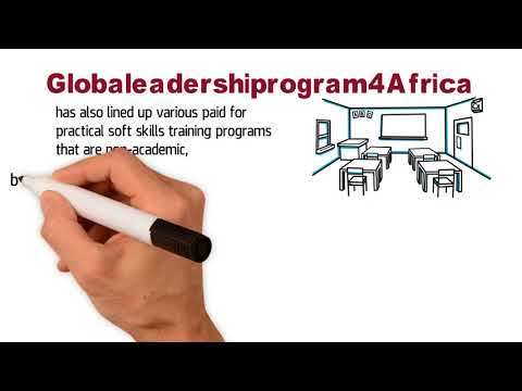 Fully Paid for Scholarships, Trainings, Fellowships, Grants for Africans