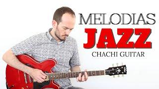 cmo tocar melodas jazz bonitas melanclicas y fciles con acordes de sptima