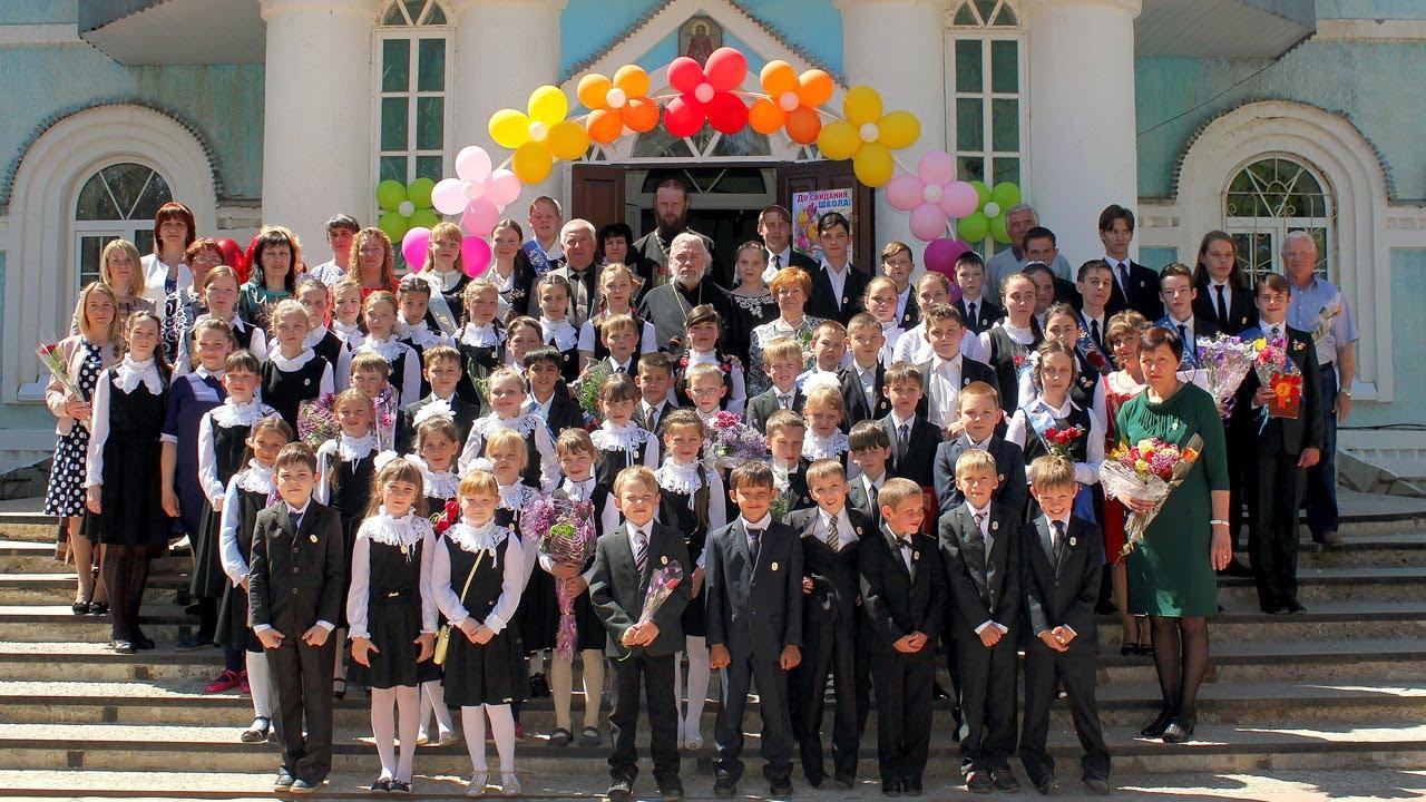 Саракташской православной гимназии 25 лет