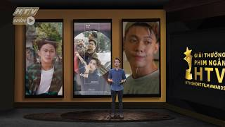"""Giải thưởng phim ngắn HTV   Phim """"Lenses"""" ver. 15min -Peler Team   HTV Short Film Awards 2018"""