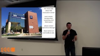 One Million Cups Reno Live Stream
