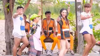 MV Hài Thái Lan mới nhất 2018 Cười Vỡ Mồm Phần 8