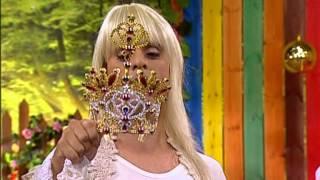 רוני וקשיו - פורים: אסתר המלכה - ניק ג'וניור