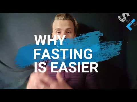 How long to get into ketosis when water fasting
