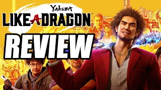 Yakuza: Like A Dragon Review - The Final Verdict (Video Game Video Review)