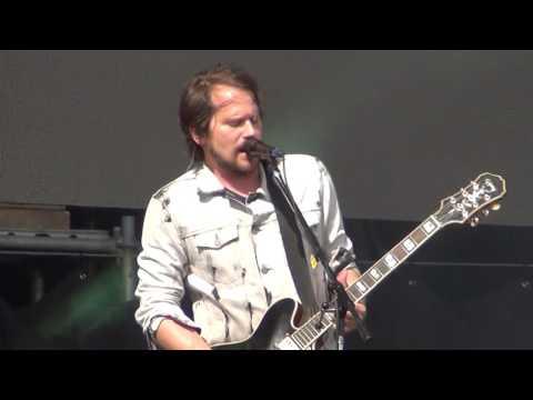 Silversun Pickups - Lollapalooza Argentina - 2017 - Full concert (-)
