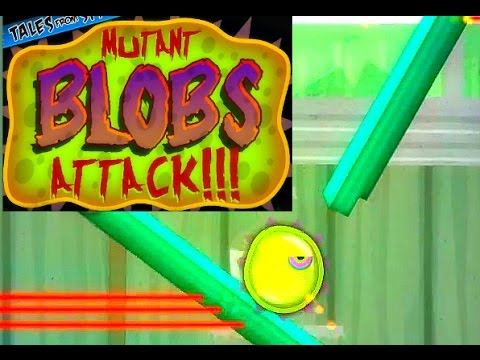 Tales From Space Mutant Blobs Attack [Прохождение игры] #2