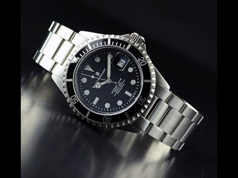 SIZING THE STEINHART WATCH BAND