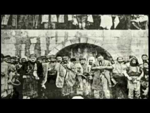 Hay Eli - Black 24. Hayeli Project ,, Armenian Genocide 1915, APRIL 24 MUSIC VIDEO