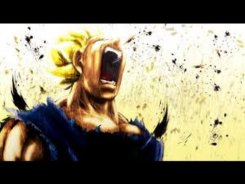 DBZ- Why Do We Fall