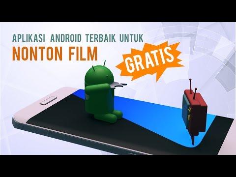 5 Aplikasi Android Nonton Film dan TV Gratis!