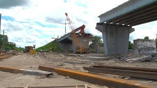 Наш старый новый мост через Пину: каким он будет?