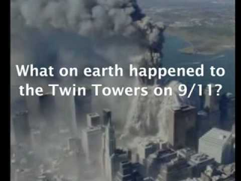 What Transformed the WTC Buildings to DUST on 9/11?