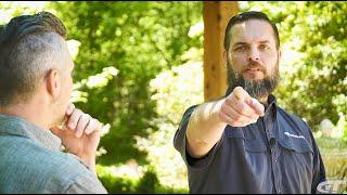 Blade School Prep: Anatomy of a Knife Attack | Gun Talk