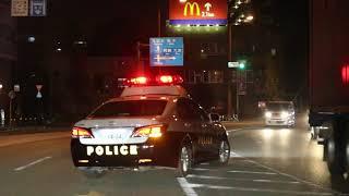 熊本県警 熊本中央警察署  中央3号